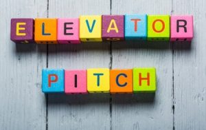 Elevating Your Elevator Pitch