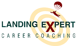 Landing Expert Career Coaching