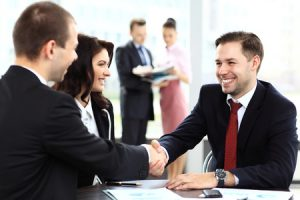 How to Turn Networking into Interviews