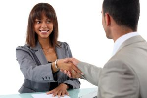 How to Make the First Impression in an Interview