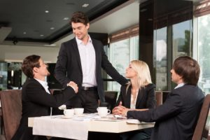 Is the First Impression in an Interview Important and Why