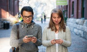 How Millennials Adapt to Change Quickly